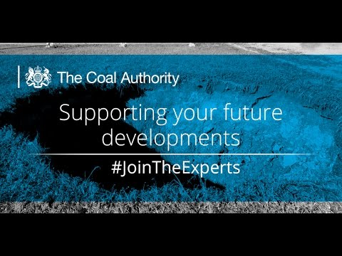 Webinar: Supporting your future developments
