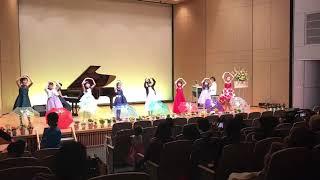 滋賀県草津市いぶきピアノ教室 発表会ドレミの歌 thumbnail