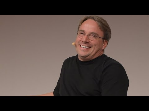 Linus Torvalds Says Intel's Spectre Fix Is 'Complete and Utter Garbage'