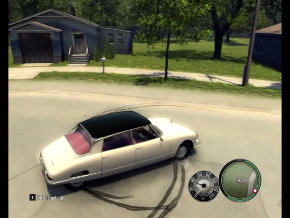 mafia 2 car mods youtube