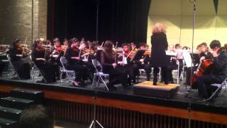 Greater Westchester Youth Orchestra