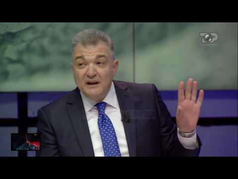Top Story, 10 Prill 2017, Pjesa 1 - Top Channel Albania - Political Talk Show