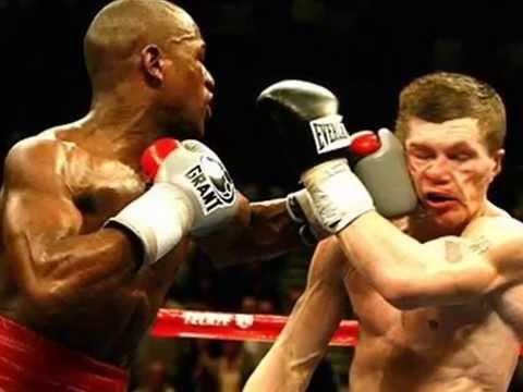 Los 10 Mejores Boxeadores Del Mundo 2014 Youtube