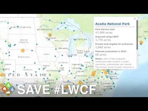 How the LWCF makes our national parks whole