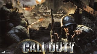 Стрим Call of Duty #2 Финал