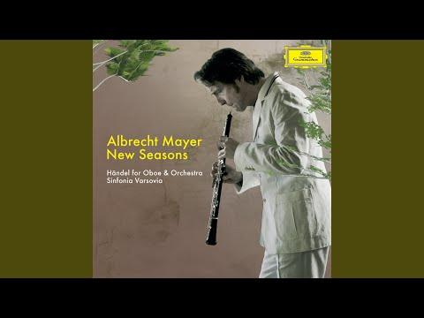 "Handel: ""Will The Sun Forget To Streak"" From Oratorio 'Solomon', HWV 67 (Arr. For Oboe, Violin,..."