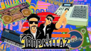 Смотреть клип Tropkillaz - Figure 8 Feat. The Kemist
