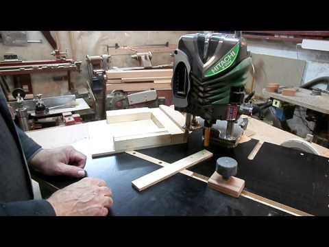 видео: Поделки из дерева на фрезерном станке. Сувенирный бочонок.