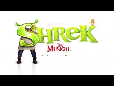 Shrek the Musical at the Grand Opera House