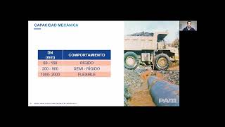 Diseño e Instalación de tuberías en Fundición Dúctil (Parte 1) - Saint-Gobain PAM España