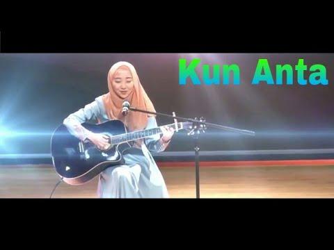 Kun Anta (Cover) By Cewek Cantik