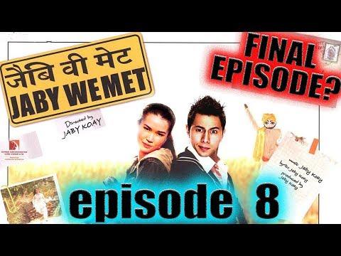 JABY WE MET #8: FINAL EPISODE? | w/ Achara | MP3 in description!
