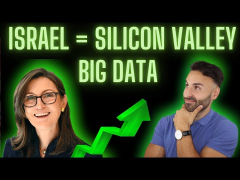 I've Just Bought This ISRAEL Tech Stock? Few Hours Ago! SPAC STOCKS | GROWTH STOCKS | ARK INVEST