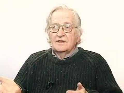 Noam Chomsky: The Passing of William F. Buckley