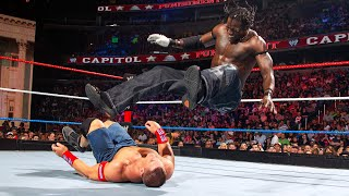 Shocking World Title contenders: WWE Playlist