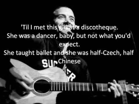 """2002"" by Bob Schneider (With Lyrics)"