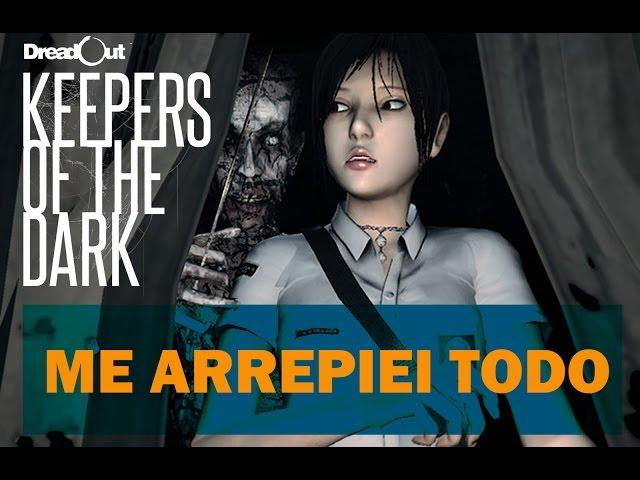 DreadOut Keepers of the Dark: ME ARREPIEI DANADO - Gameplay