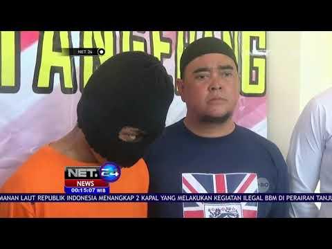 Polisi Tangkap 2 Dari 3 Pembunuh Sopir Taksi Online   NET24 Mp3