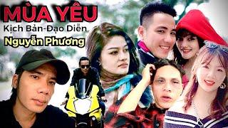 Nguyễn Phương TVT | Trailer (Taeser) Phim Ngắn Tâm Lý-Hài Mùa Yêu