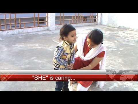 Modern Women Of India