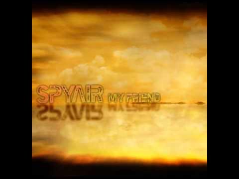 Spyair - My Friend Acoustic ver
