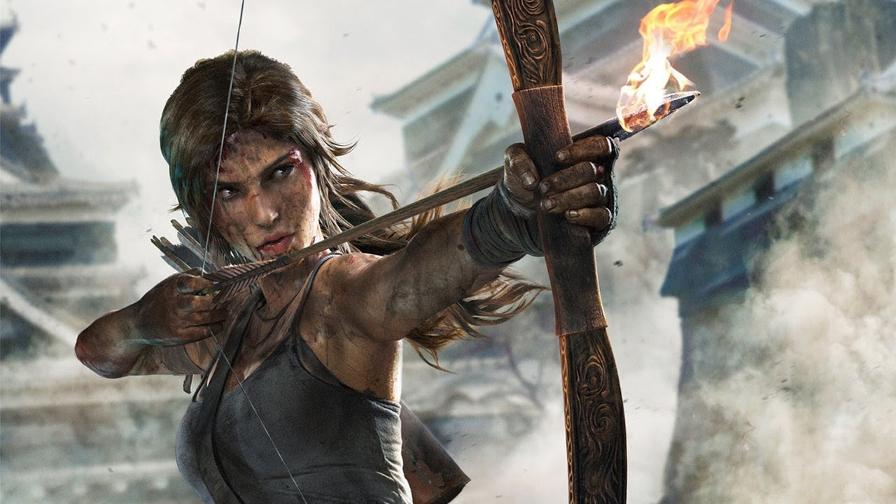 Tomb Raider Definitive Edition Test Review Gameplay Zur