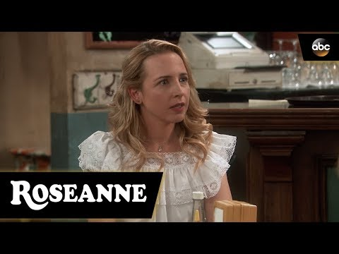 Roseanne - Becky Meets Andrea