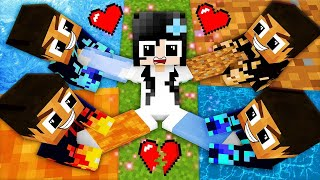 MONSTER SCHOOL : BABY ZOMBIE LIFE - ALL EPISODE - FUNNY MINECRAFT ANIMATION