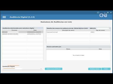 Vídeo 04 - Como Acessar Como assinar