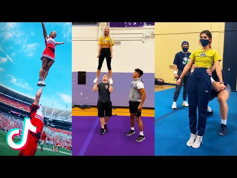 Cheerleaders Song, Fail, Tutorial, Music, Challenge TikTok Compilation