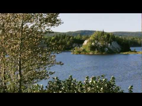 Bras d'Or Lake Biosphere Reserve - Overview