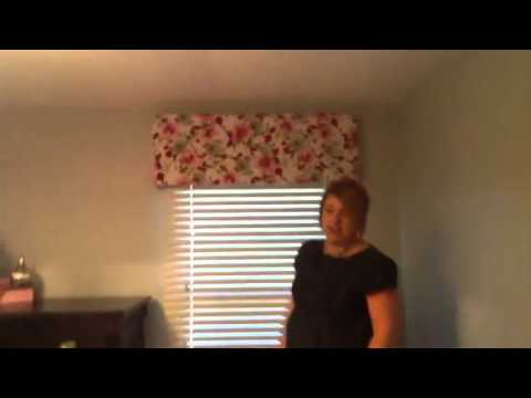 How To Make Valance Board