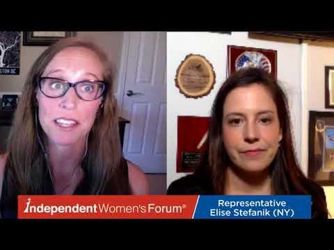 IWF Interview: Rep. Elise Stefanik