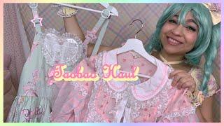 ♥ Taobao Lolita Fashion Haul ♥