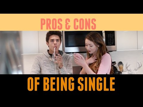 pros and cons of dating a girl