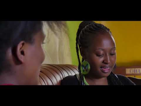MONEY MONEY  (KENYAN & NIGERIAN MOVIE)