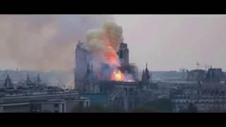 Je vous salue, Marie - Notre Dame de Paris
