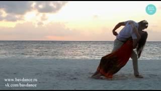 Красивый свадебный клип! Танец румба...
