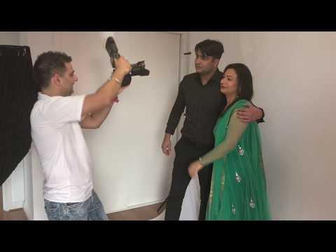 ਫੋਟੋ ਖਿੱਚ ਮੇਰੀ | Punjabi Funny Video | Latest Mr Sammy Naz