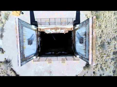 Abandoned Missile Silo - YouTube