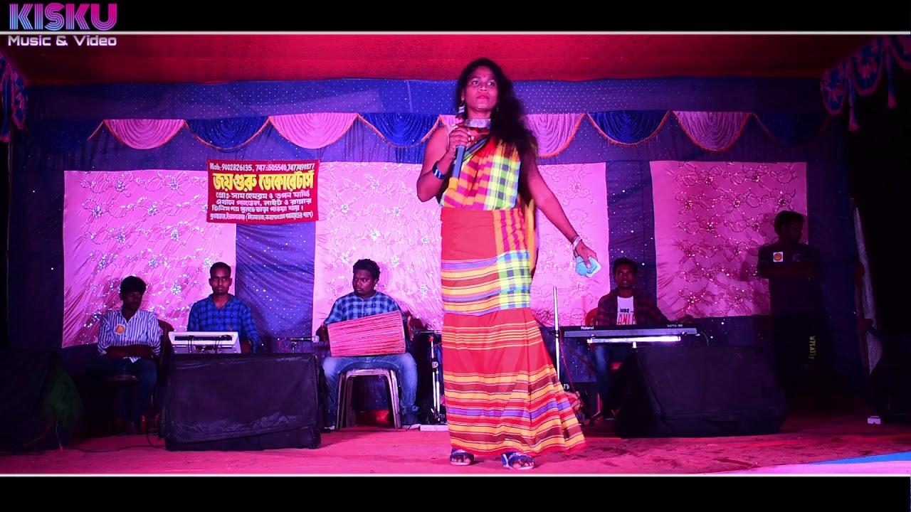 New Santali Sohrai Video 2020 ¦¦ Merika Soren ¦¦ New Santhali Program Video 2020