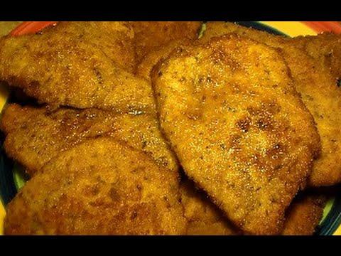 World's Best Fried Chicken Cutlets Recipe: Crispy Tender Chicken Breast Cutlets
