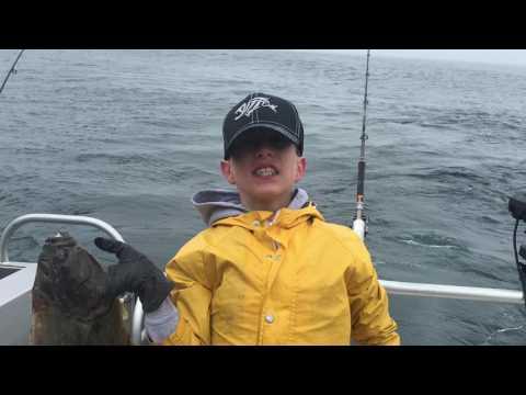 J-Dock Sportfishing - Resurrection Bay