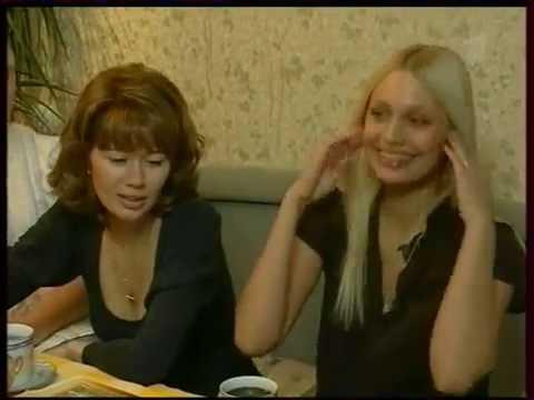 Фильмы с участием Натальи Крачковской