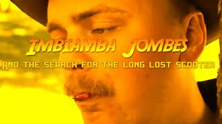 Imbiamba Jombes: Movie Trailer (Gus Johnson)