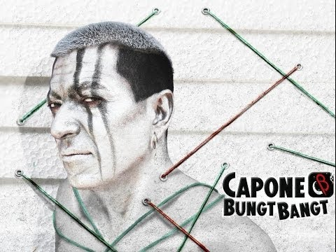 Capone & BungtBangt Int. sustainable recycling (English text!)