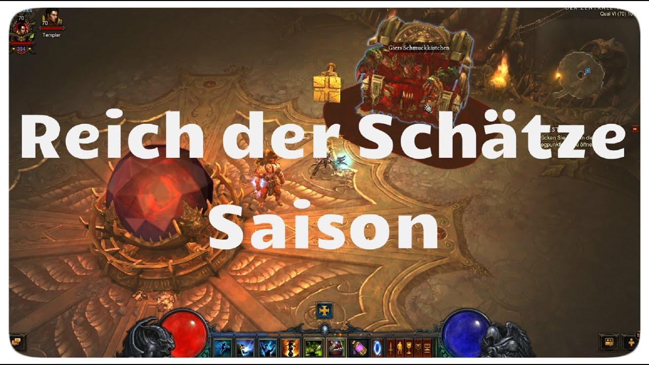D3 Reich Der Schätze