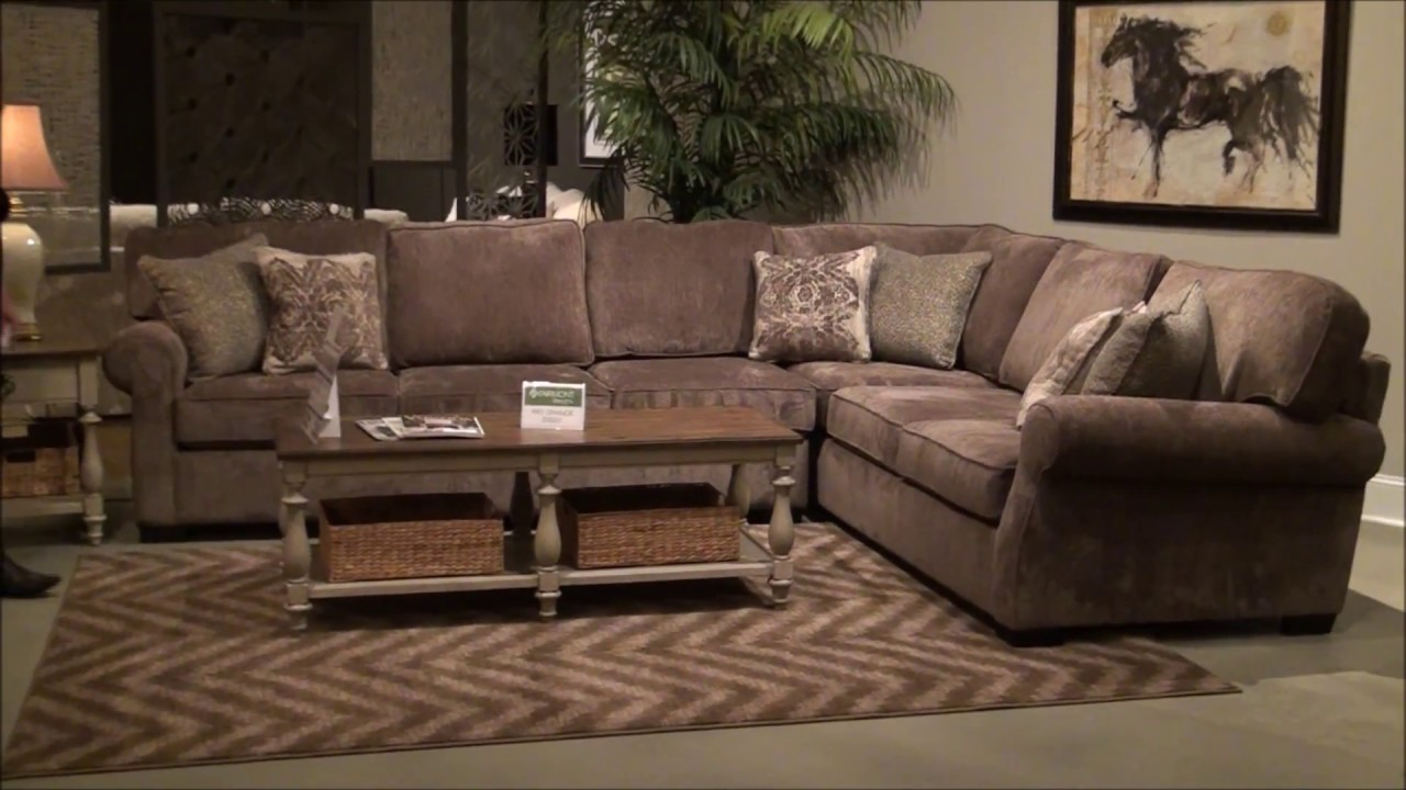 Rio Grande Sectional Sofa By Fairmont Designs