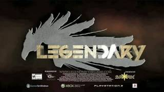 Legendary PlayStation 3 Trailer - Minotaur Trailer