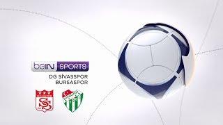 DG Sivasspor 0 - 0 Bursaspor #Özet